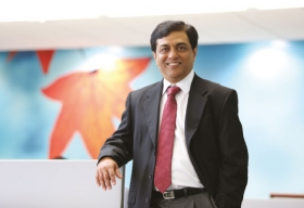 Srinivas Prasad, CEO at Philips Innovation Campus