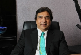 Dr. Sushil Shah, Chairman, and Founder, Metropolis Healthcare