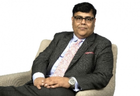 Rajaram Sankaran, Director- Strategy & Business Development, Established Pharmaceuticals - Abbott, India Region